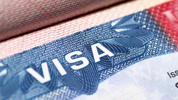 В Совфеде прокомментировали отказ США выдавать россиянам визы