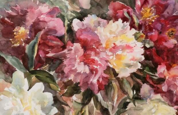 Цветочная выставка откроется на бульваре Яна Райниса