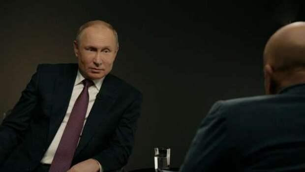 Владимир Путин четко и справедливо ответил на неудобные вопросы