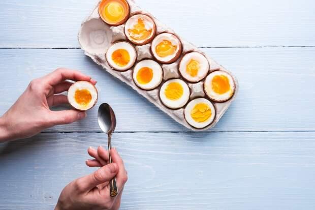 Специалисты раскрыли самый правильный способ приготовления яиц