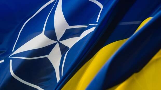 Посол Украины назвал вхождение Киева в состав НАТО ответственностью Германии