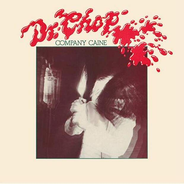 Company Caine. Dr. Chop 1976