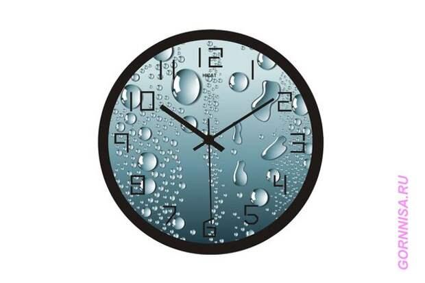 Тест – Выберите часы и узнайте близкое будущее