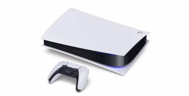 Sony будет производить PlayStation 5 в 2022 году на 6-нм процессоре
