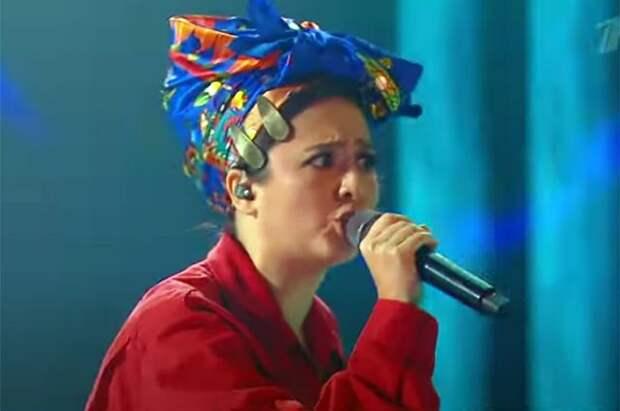 Манижа ответила критикующим ее песню для «Евровидения»