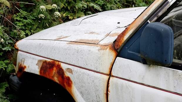 Перечислены признаки «убитого» автомобиля на вторичном рынке