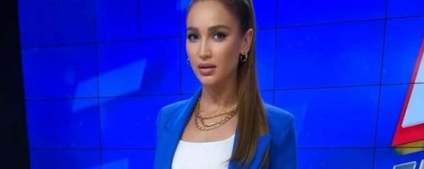 Ольга Бузова решила поступить в МГУ на исторический факультет после просмотра сериала