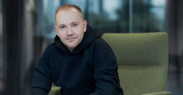 Денис Блинов назначен директором по развитию продукта Delivery Club