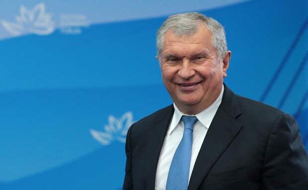 «Роснефть» получила 113 миллиардов рублей чистого убытка за полгода