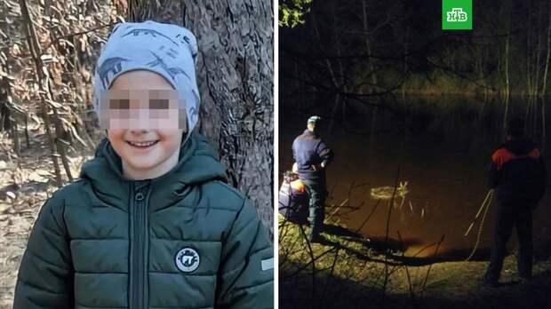 Пропавшего в Нижегородской области 6-летнего мальчика нашли мертвым в реке
