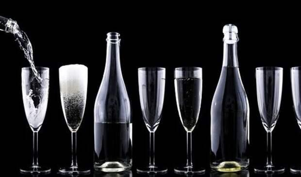 Продажу алкоголя запретили в Ростове в воскресенье
