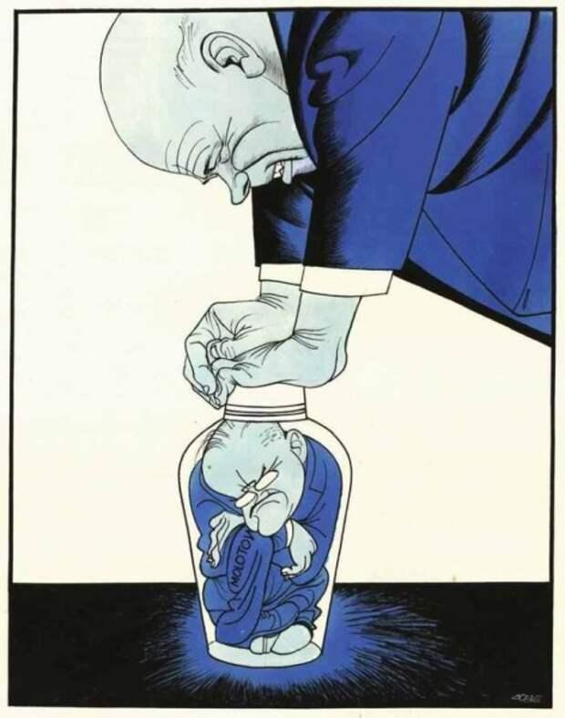 35 лет назад. «Черненко готовит себе преемника»