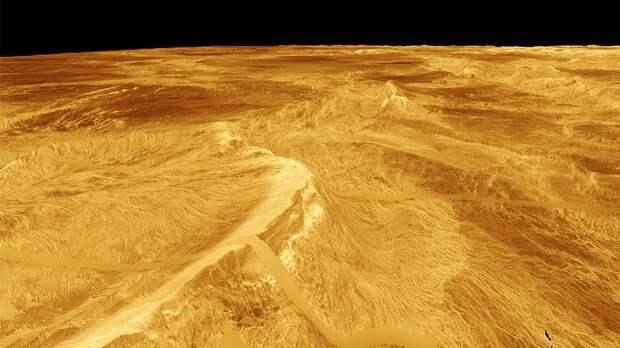 «Роскосмос» выделил 318 млн рублей на техпредложение по проекту «Венера-Д»