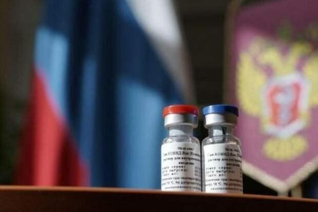 Регистрацию российской вакцины от коронавируса могут отменить