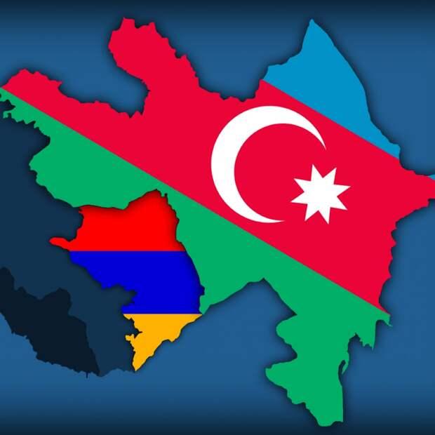 Эксперт объяснил, почему Азербайджан и Армения смогут примириться только в составе РФ