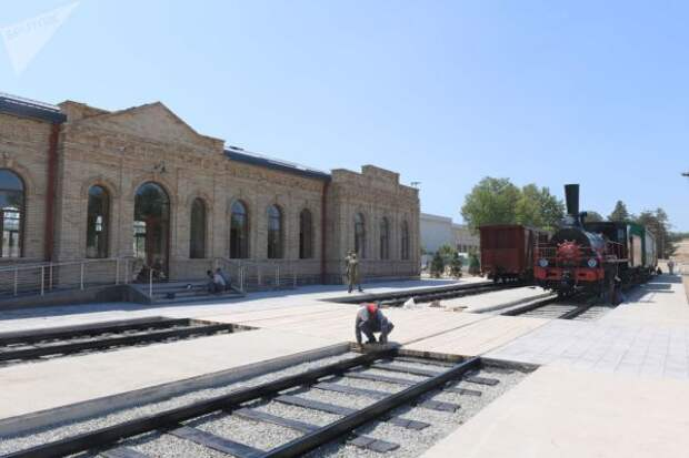 Узбекистан – грандиозное возвращение памяти о Победе