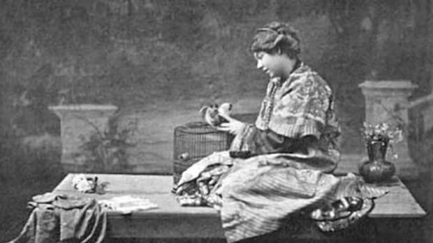 Как родилась классическая колода Таро Райдера-Уэйта: история Памелы «Пикси» Колман-Смит