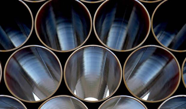 Тендер напоставку труб объявил «Газпром»