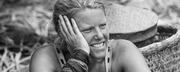Участница «Последнего героя» Сандей Беркест умерла от онкологии