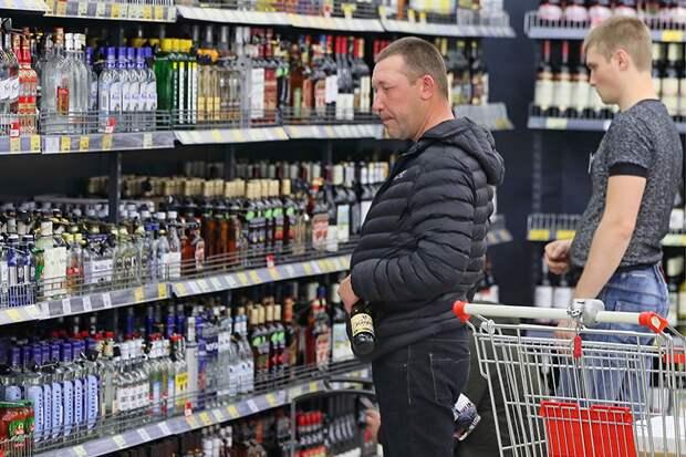 Минимальные цены на алкоголь в России снова выросли. Что ждет рынок в 2021 году