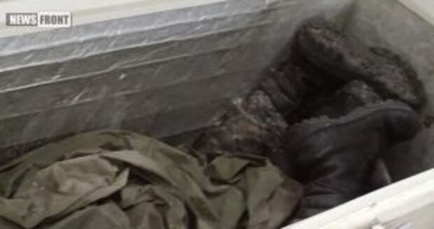 Сводки от ополчения Новороссии  7  декабря 2014 год