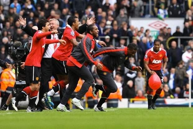069 Алекс Фергюсон: Самый титулованный тренер Манчестер Юнайтед