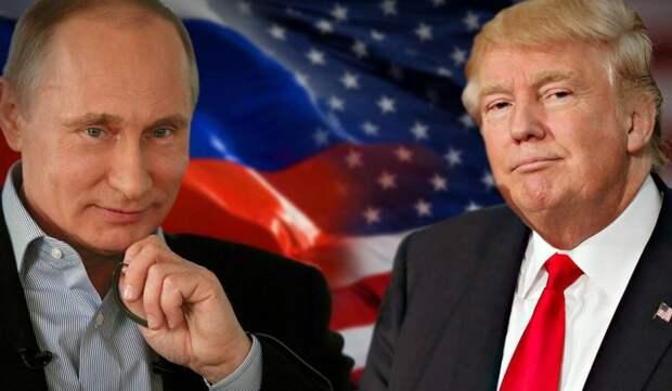 Левада-центр сватает Россию Штатам