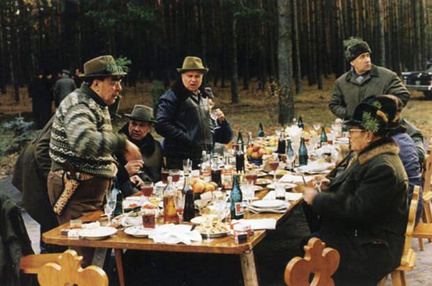 Охотничьи рассказы. Автор Мусаэльян Владимир, 1978.jpg