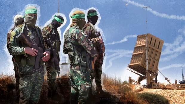 Сутки взаимных обстрелов: как развивается эскалация палестино-израильского конфликта