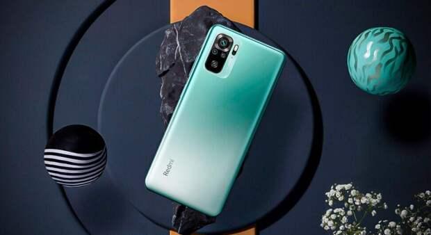 Мощная новинка Xiaomi на Dimensity 700 с экраном 90 Гц, камерой SONY и стереозвуком дешевле 15к рублей
