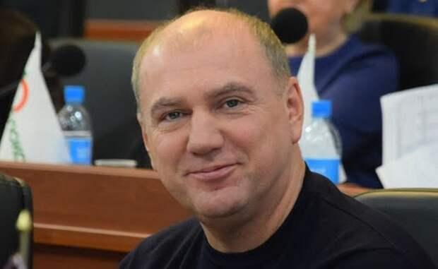 Владимир Любарский: «Могу назвать и свои преимущества и преимущества Игоря Корсакова»