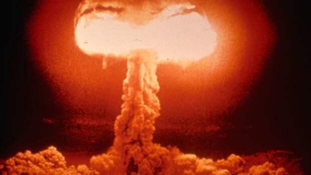Авторы NI назвали самый подходящий город для выживания при ядерном апокалипсисе