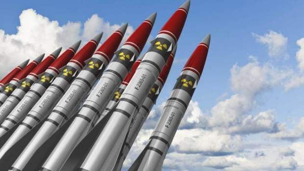 В 2020 году ядерное оружие России и США было в состоянии повышенной боеготовности