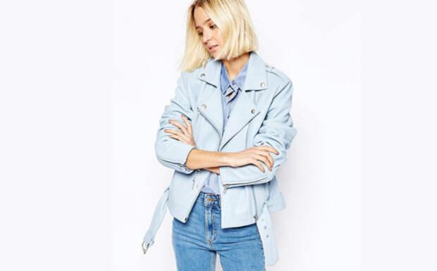 модная куртка косуха цена