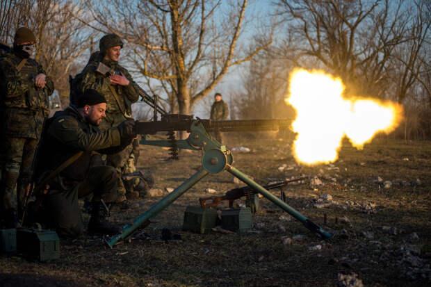 В ДНР выразили готовность принять украинских дезертиров