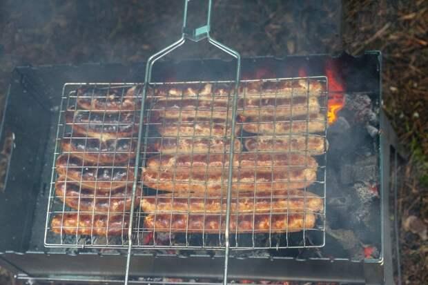 Можно на шашлычки: пожароопасный режим отменили в Уссурийске