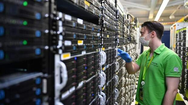 Bloomberg: компания из США причастна к блокировке интернета в Беларуси