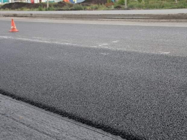 Росавтодор рассказал о планах по реконструкции федеральных трасс