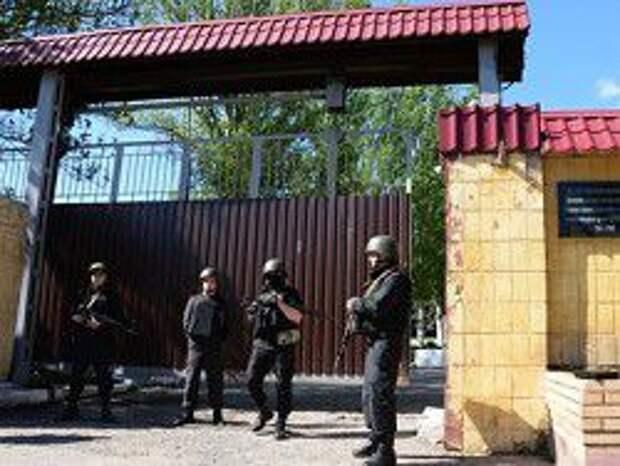 Новость на Newsland: СБУ отчиталась о задержании российских десантников