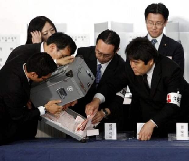 Японская система налогообложения