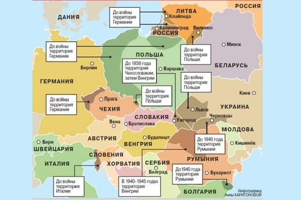 «Антипольским» назвали в Варшаве День народного единства Белоруссии