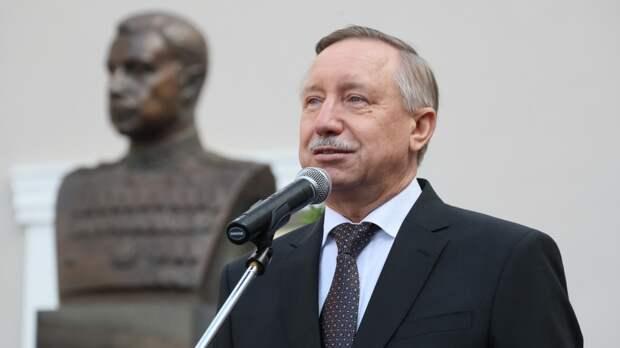В Госдуме оценили планы Беглова сделать Петербург «умным» городом