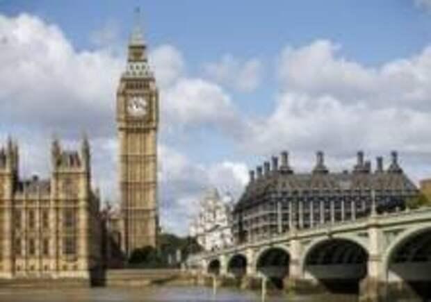 Лондон против олигархов