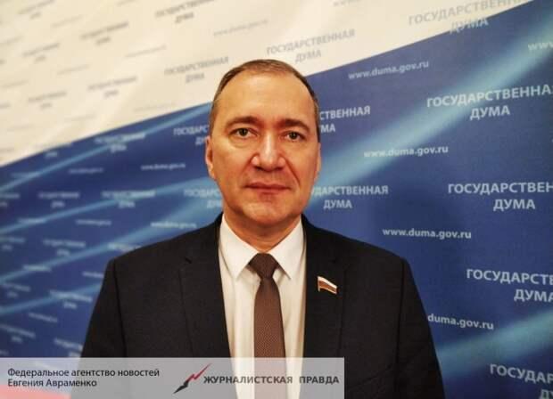 В Госдуме отчитали Кравчука за лицемерную трактовку отношений между Украиной и Россией