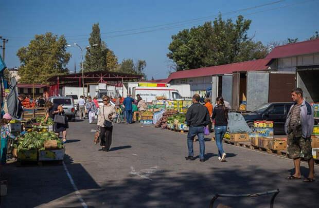 Вердикт Фемиды: рынок в Анапе останется казачьим