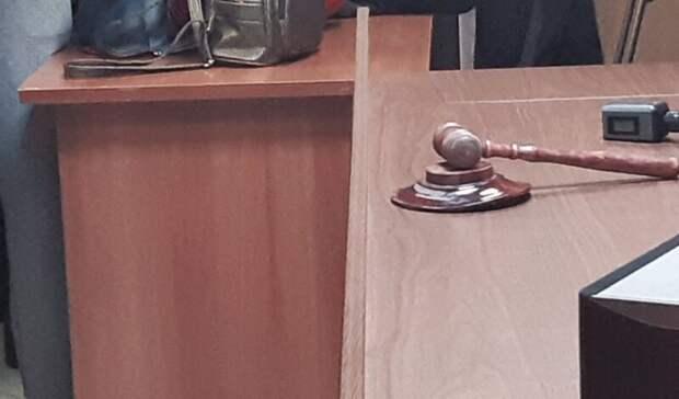 Суд отменил домашний арест для врача поделу овзрыве взеленодольской многоэтажке