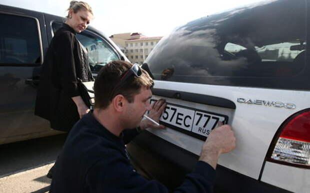 Мошенники нашли способ обмануть камеры в Москве