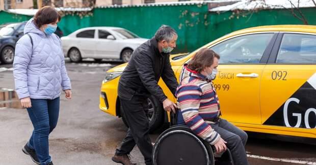 Яндекс Go поможет совместить поездки на такси с добрыми делами