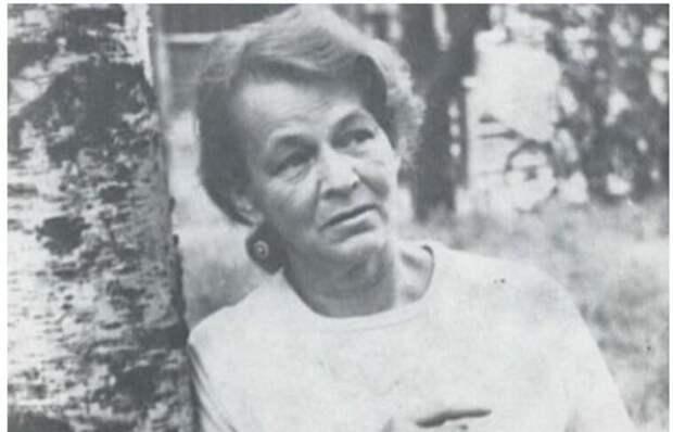 Татьяна Есенина