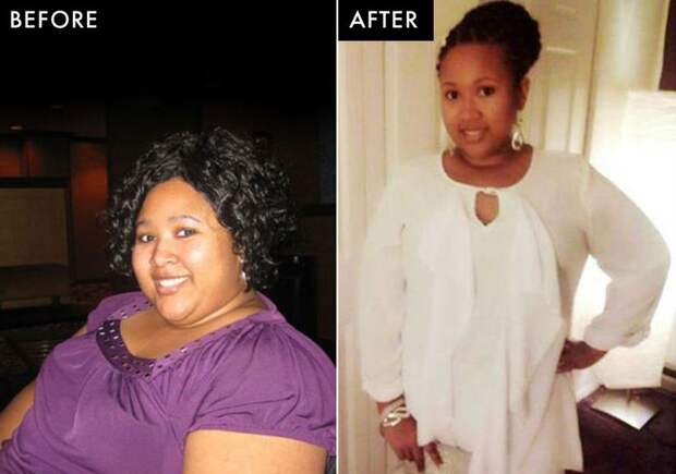 28 ценных советов от женщин, которые смогли сбросить почти 50 кг